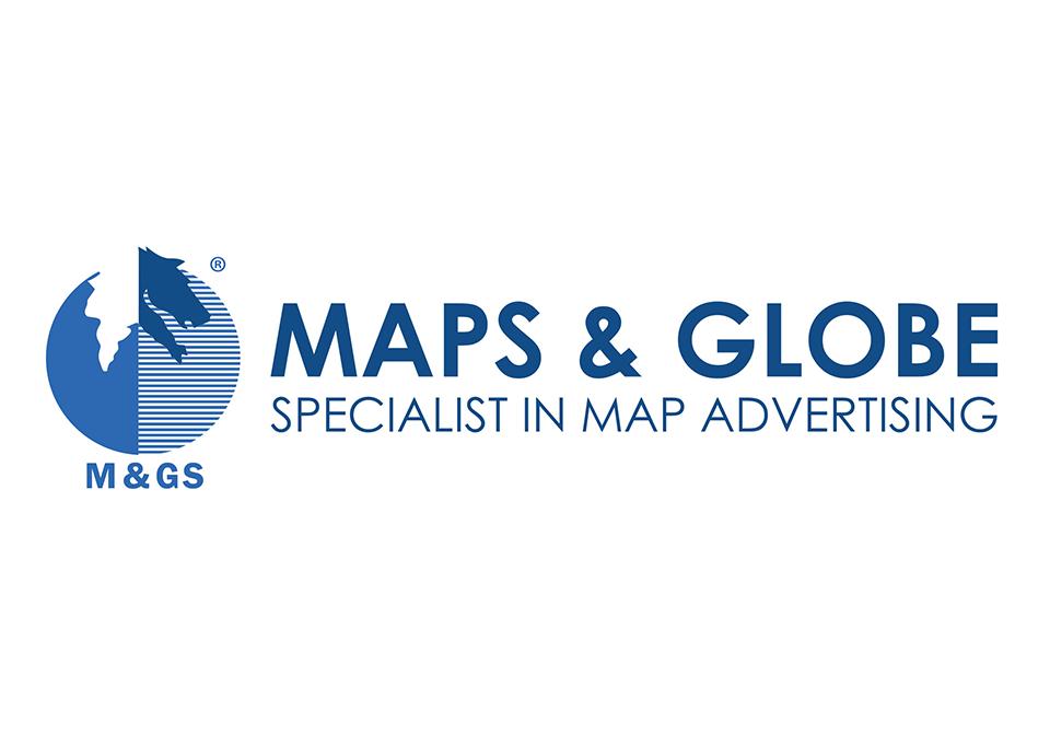 Maps and Globe